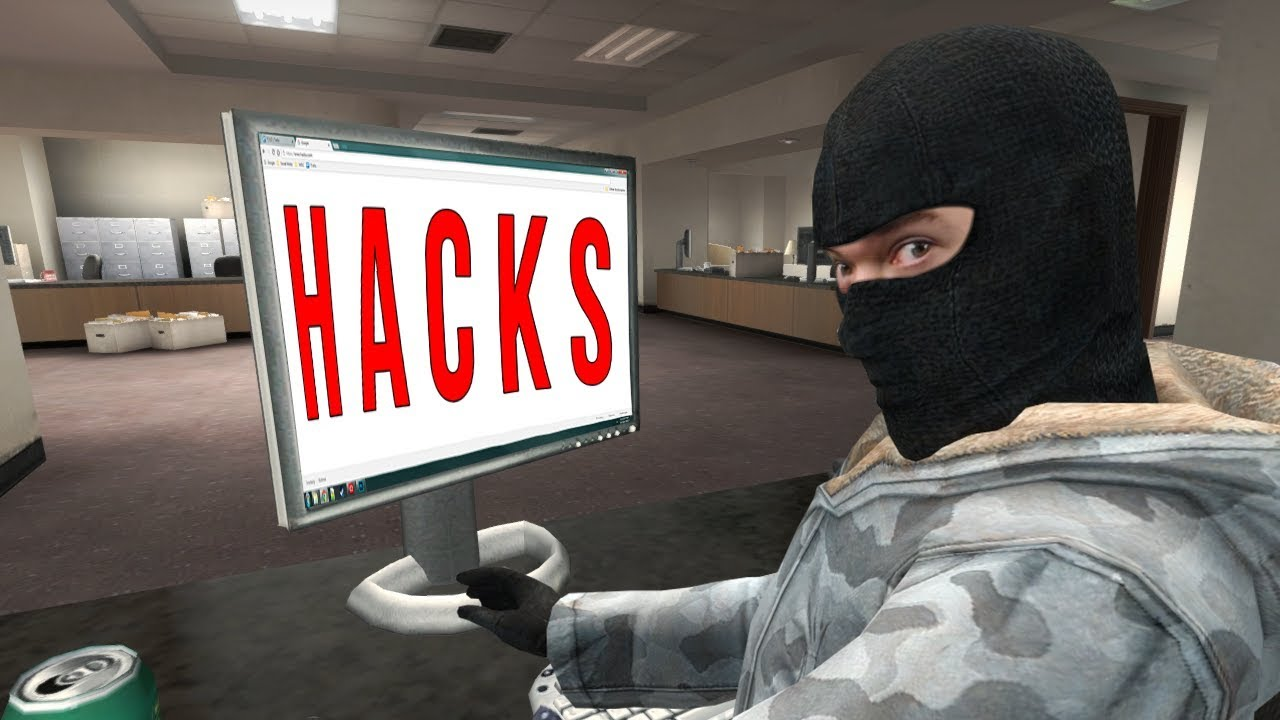 To Catch a Cheater : Counter-Strike Edition