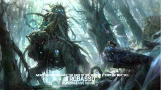 Moby - God Moving Over The Face Of The Waters (trobasso bootleg remix)