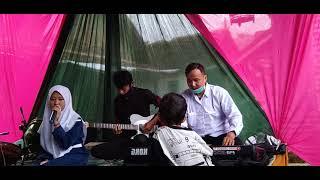 TRIO Gelayy ! AHMAD YA HABIBI (cover) ~ Voc : Mba Dwi 3 Diva, Ryan Player dan Gitar Rhytm Ang Furqon