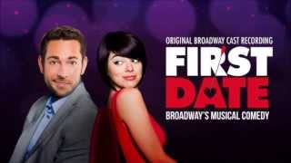First Date The Musical - Safer (Track 9)