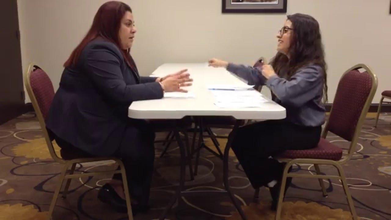 structured interview structured interview