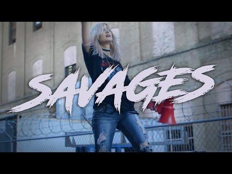 Halocene - Savages -