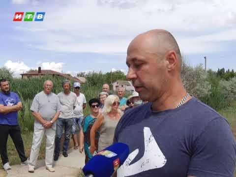 Слив нечистот в Чокрак - привью к видео lEMwHY58PMU