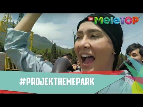Projek Theme Park - MeleTOP Episod 227 [7.3.2017]