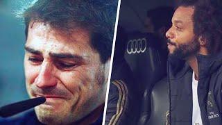 8 légendes du Real Madrid sifflées par leurs propres fans Oh My Goal