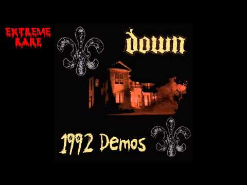 Down   Stone the Crow Demo