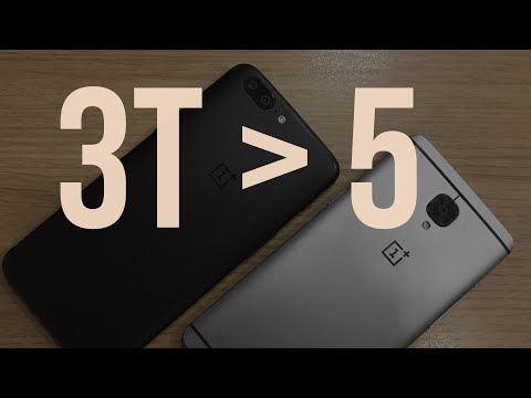 OnePlus 3T - Get it over the OnePlus 5 [Review]