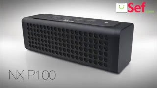 Yamaha NX-P100