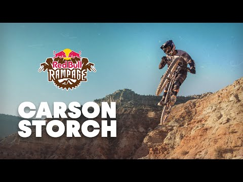 Risk vs. Reward at Red Bull Rampage