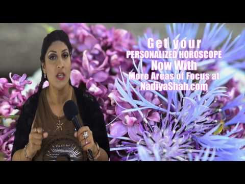 Capricorn October 2015 Monthly Love Horoscope by Nadiya Shah from YouTube · Duration:  5 minutes 33 seconds