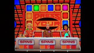 Press Your Luck 2010 Edition Wii Game 1