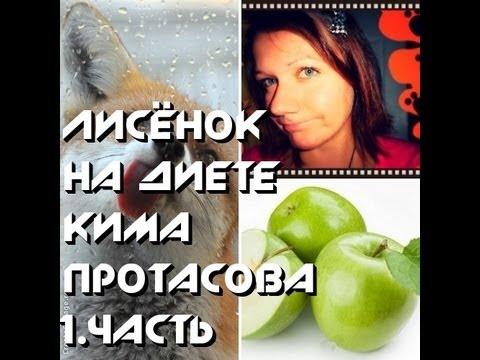 Диета Кима Протасова, каталог диет -