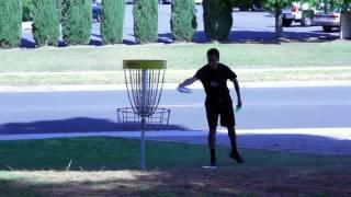 2015 WCDGC Round 3 Part 1 - McBeth, Brathwaite, Sexton, Super, Miller