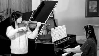 Winter Sonata ~ My Memory (Viola/Piano Cover)