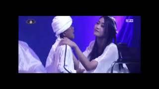 Azzam feat. Linda Ayu - Kakak Jangan Menangis