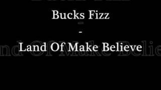 Bucks Fizz ~The Land Of Make Believe