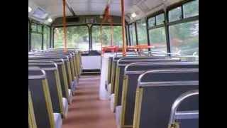 Stagecoach 16014 on 1A Wincheap, Chartham, Wincheap, Canterbury MOV00001