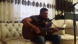 ОЧЕНЬ КРАСИВАЯ ПЕСНЯ ПОД ГИТАРУ! Абзаев Исруддин