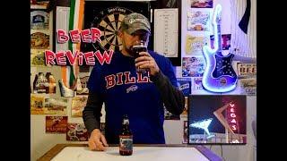 Abita 2017 Christmas Ale Beer Review - Las Vegas - Fremont Street - Bloopers