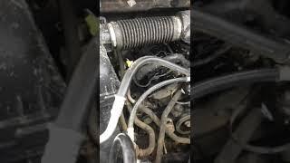 Ram 1500 3.6 liter Pentastar update.  Major engine problem