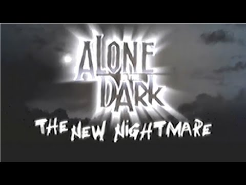 Alone in the Dark: the New Nightmare - PS2 (Dublado PT-BR) + Comentário part 1(Carnby)