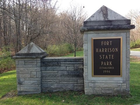 Fort Harrison State Park May 2016