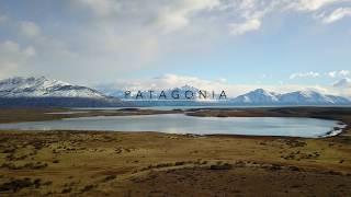 Patagonia   Argentina   4K