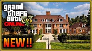 GTA 5 DLC - MIA khalifa & Porn, Ill Gotten Gains DLC & Mansions Q&A (GTA 5 Gameplay)