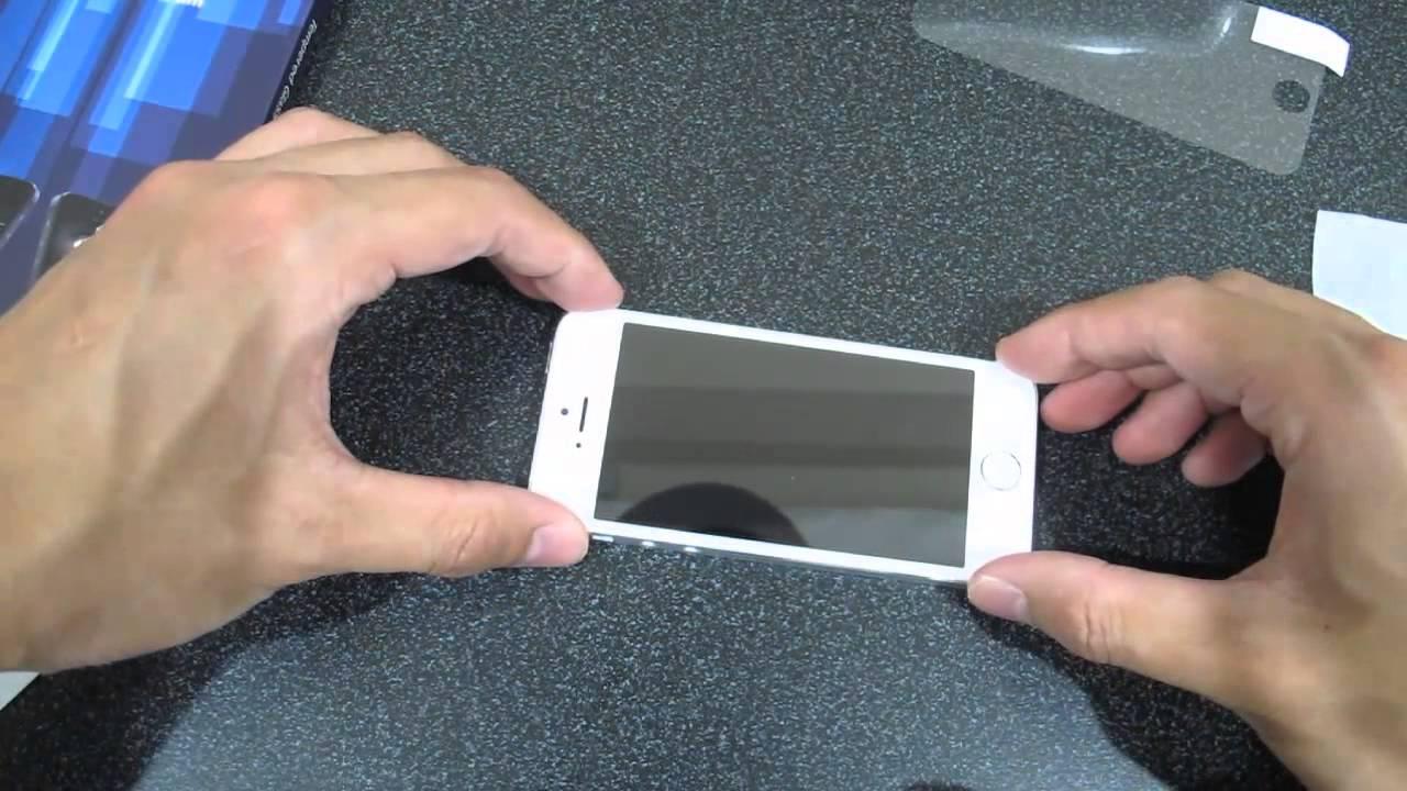 Www etradesupply com media uploaded iphone 5c vs iphone 5 screen jpg - Iphone 5 Tempered Glass Screen Protector Video Review Tempered Glass Screen Protector 0 33mm