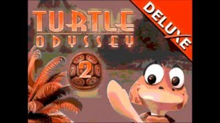 Turtle Odyssey 2 Soundtrack - Theme