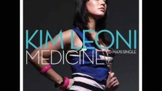 Kim Leoni - Medicine ( Dj fl3xR )