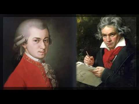 Beethoven and Mozart - excellent collection of classical music - Classical Music