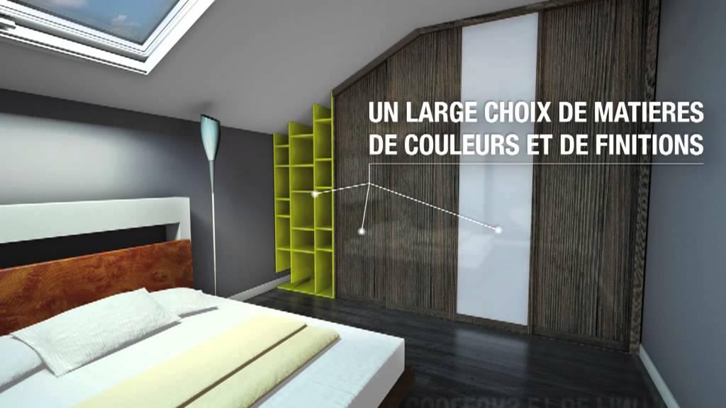 cuisine cuisines schmidt paris 11 le sur mesure youtube. Black Bedroom Furniture Sets. Home Design Ideas