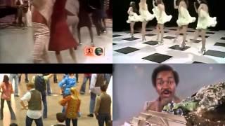 Van McCoy - The Hustle (MultiVideo, by DcsabaS, 1975)