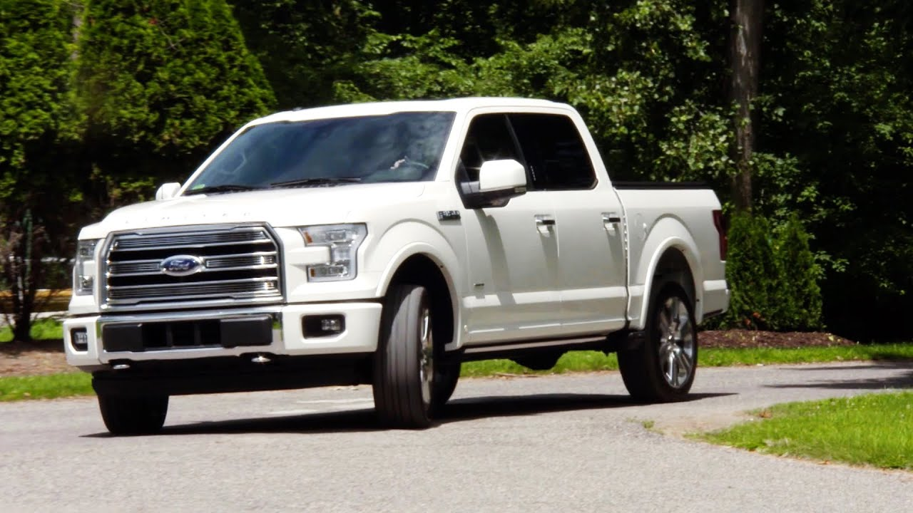 Fantastic 2016 Ford F150 LIMITED  Interior And Exterior Walkaround  YouTube