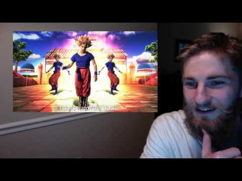 Goku vs Superman. Epic Rap Battles of...