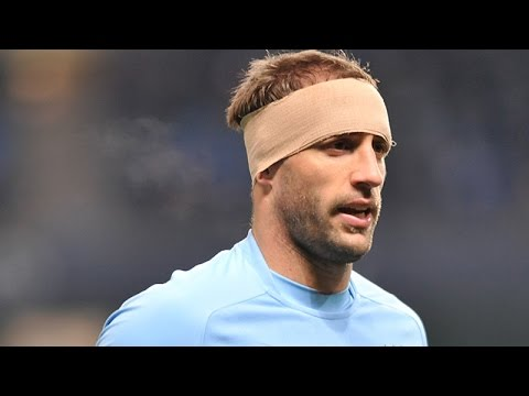 Pablo Zabaleta ● Soldier ● Manchester City 2008-15