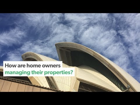 Soho Property App - Interesting insights from our Australia Survey
