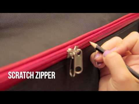 How To Fix A Stuck Zipper - Tips for Life