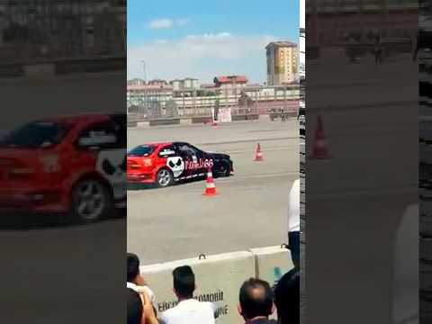 ARABA SNAP'LERİ (BMW DRİFT)2018