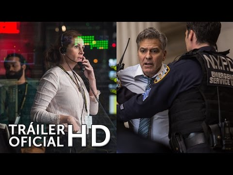 MONEY MONSTER. Tráiler Oficial HD en español. En cines 6 de julio.