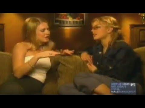 Britney Spears - 1999 MTV Makeover