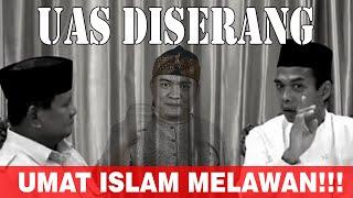 Download Ustadz Abdul Somad Diserang, Umat Islam Melawan!!! Mp3 and Videos