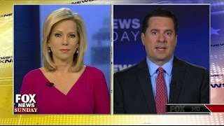 Nunes discusses Belgium attack on Fox News Sunday