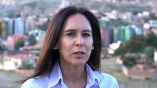 La Red Nueva Empresa  Emprendedora Ashoka Carola Capra
