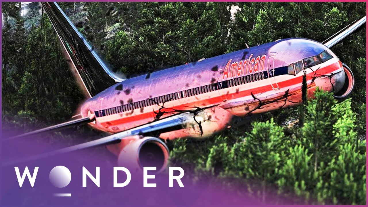 Download The Disaster Of American Airlines Flight 965   Mayday S2 EP5   Wonder