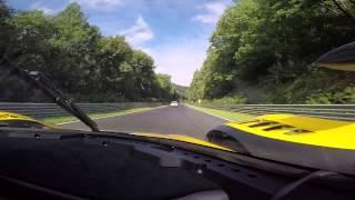 Jeff Westphal SCG003C Nurburgring Practice VLN7