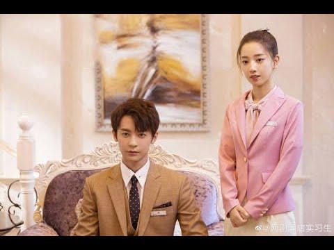 [Trailer] 酒店实习生   Khách Sạn Thực Tập Sinh   Hotel Internsl   Triệu Chí Vỹ, Mã Mộng Duy