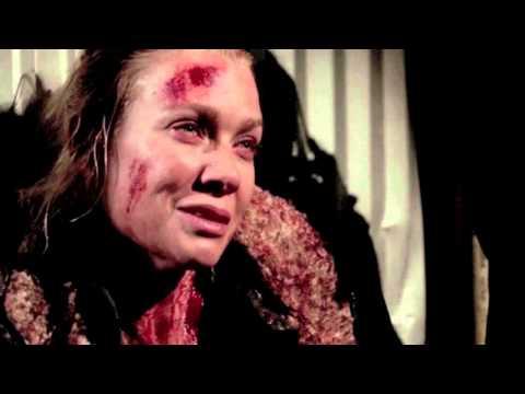 Walking Dead: Andrea Dies *FULL SCENE* -HD-
