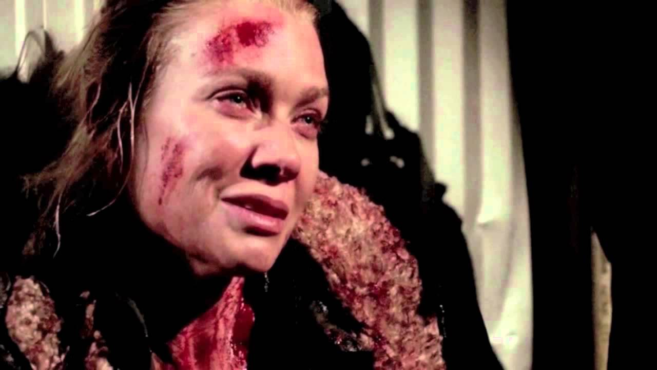 Walking Dead Andrea Dies Full Scene -Hd- - Youtube-1610